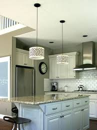 battery lights under kitchen cupboards pendant island spacing