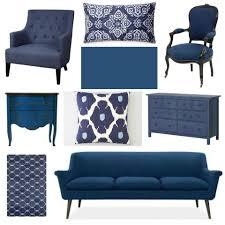 Blue Home Decor Decorating With Indigo Blue