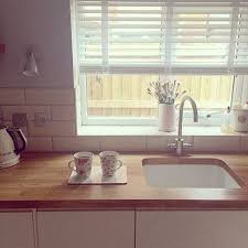 kitchen window blinds ideas finally friday teabreak cathkidston pinteres