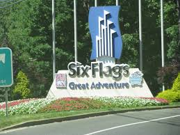 Safari Ride Six Flags Theme Park Overload Six Flags Great Adventure To Offer 4 000 Jobs
