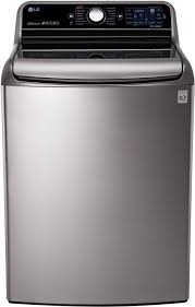 lg wt7700hva 29 inch 5 7 cu ft top load washer with 14 wash