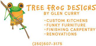 tree frog designs tree frog designs