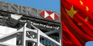 hsbc siege la defense chez hsbc les banquiers sont mieux payés en asie qu à la city