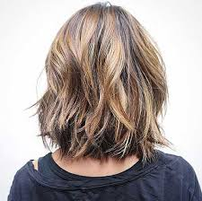 vies of side and back of wavy bob hairstyles 15 nice layered wavy bob short hairstyles 2016 2017 most