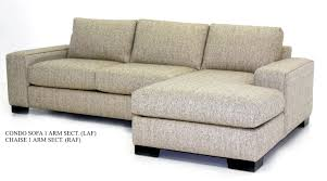 Condo Sectional Sofa Modena Sofa And Sectional Sizes