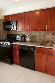 Cherry Kitchen Cabinets With Granite Countertops 42 Best Kitchen Images On Pinterest Kitchen Ideas Cherry