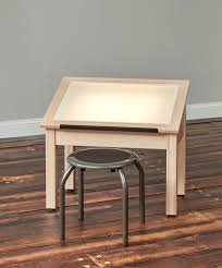 Light Drafting Table Harrison And Company Drafting Table With Light Box