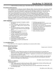 awesome boat captain resume gallery simple resume office