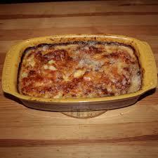 cuisine tartiflette recette tartiflette simplement cuisine