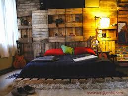 chambre avec pas cher pas cher chambre pour les enfants faite avec des palettesmeuble en