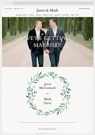 free personal wedding websites custom website design make a free personal wedding website