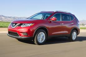 2014 nissan rogue first drive motor trend