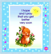 greeting card for sick person wish you a speedy recovery get well soon wishes gws my