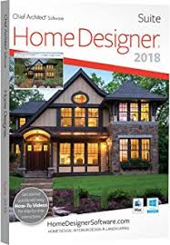 chief architect home designer pro 2018 dvd