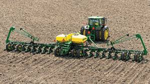 precision ag technology variable rate application john deere us