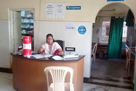 Hospital Receptionist Mamata Hospital General Physician Clinic In Gajuwaka