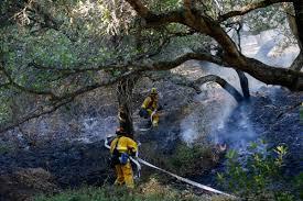 Wildfire Bc Hotline by Santa Clara County Wildfire Experts Say U0027be Prepared U0027