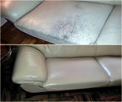 Leather Sofa Peeling Off Repair What To Do About A Crumbling Leather Couch Hometalk