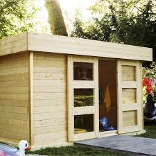di legno per giardino cabanes de jardin leroy merlin 6 per lo spazio outdoor casette