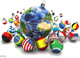 world baubles stock illustration getty images