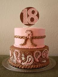western cakes western cowgirl birthday cake by jenny kennedy
