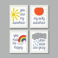 Prints For Kids Rooms by 100 Best Tableaux Et Ce Qui S U0027accroche Aux Murs Images On
