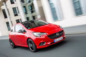 opel red no more scraping ice stay warm and safe on the road with the opel