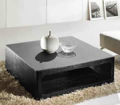 modern low profile coffee tables low square coffee table ideas profile with simple and eleg thippo