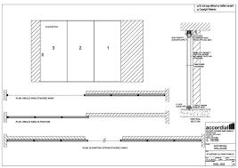 100 sliding door symbol in floor plan horton automatic sliding