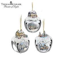 kinkade tree ornaments