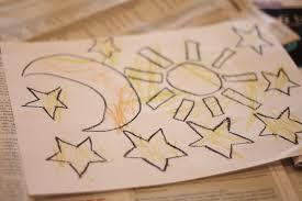 day 4 of creation sun moon u0026 stars i can teach my child