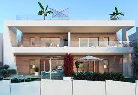 campana garden luxury villas for sale in finestrat benidorm