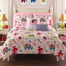 Colorful Comforters For Girls 10 Colorful Bedding Ideas For U0027s Bedrooom Rilane