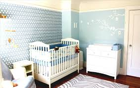 home decoration sweet wainscoting baby bedroom unisex room with
