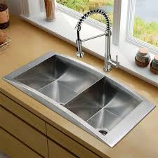 kitchen sinks at lowes lyons apron 23in x 34in white doublebasin