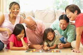 3 ways to make time for family nights