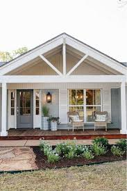 Ranch House Styles by Best 25 Small Country Homes Ideas On Pinterest Simple House