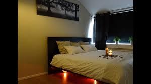 Ikea Hack Platform Bed With Storage Ikea Hack Platform Bed Diy Room Make Over Vlog 2 Youtube