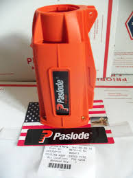 Paslode Coil Roofing Nailer by 900411 Housing For Paslode Nailer Im250 Ii F16 Entire Picture Not