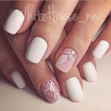 best 25 white summer nails ideas on pinterest summer nails
