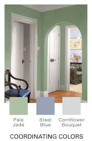 my new paint color for the bathroom and i hope i get it done
