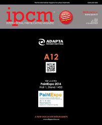 ipcm 2014 n 26 by ipcm international paint u0026coating magazine