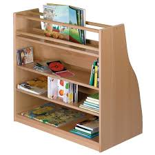 Room Divider Cabinet Book Cabinet Room Divider Without Casters By Haba 525600