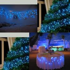 excelvan 500 led 100m string fairy lights christmas tree party
