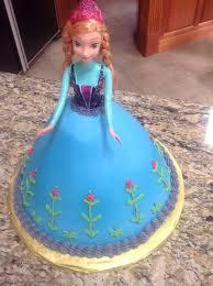 63 cakes princess anna images anna cake