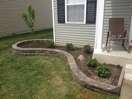 Simple Backyard Landscape Design Exceptional Best  Backyard - Simple backyard design
