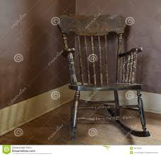 Antique Rocking Chair Prices Antique Rocking Chair Stock Photography Image 32215232