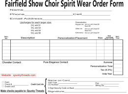 Home Design Credit Card Contact Number by Fairfield Show Choir
