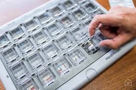 the best smart pill dispenser so far