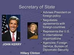 Us Cabinet Agencies 2015 The President U0027s Cabinet Secretary Of State Advises President